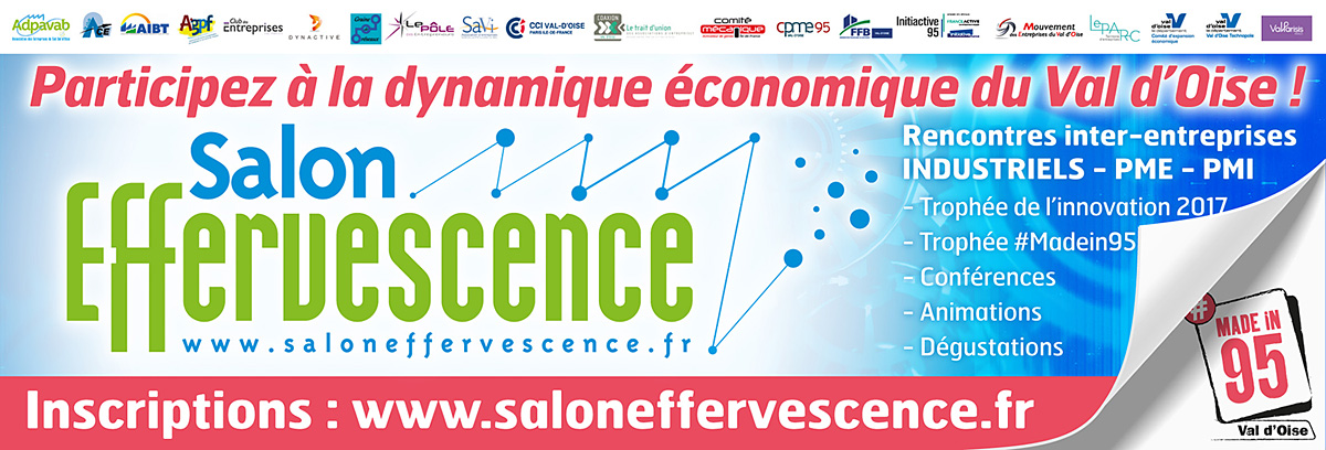 Salon Effervescence 2018