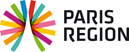 logo Paris Region